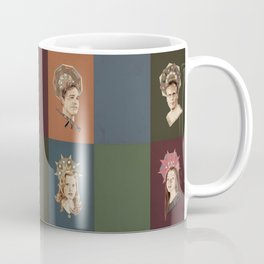 The Saints of Sunnydale  Coffee Mug