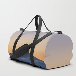 Mount Hood Pacific Northwest IV - Wanderlust Adventure Duffle Bag