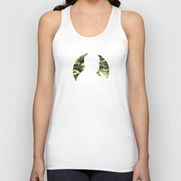 melissa smith Tank Tops featuring Hannibal Smith by Buby87