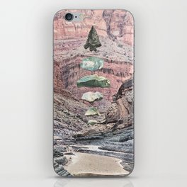 Sharpen iPhone Skin