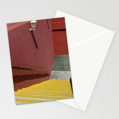 Cuban hotel Stationery Cards
