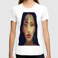 pocahontas T-shirts featuring Pocahontas by FannikaRial