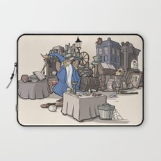 Collection of Curiosities Laptop Sleeve