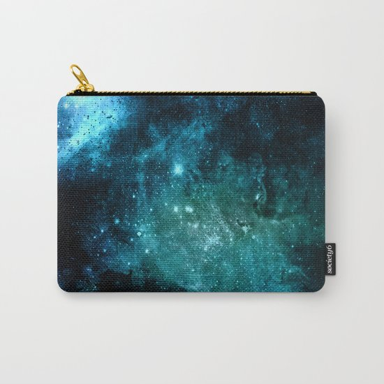 β Canum Venaticorum Carry-All Pouch
