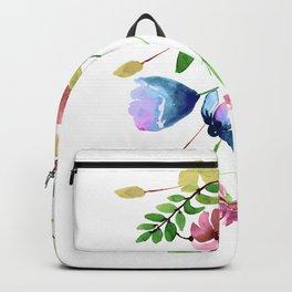 Springtime II Backpack