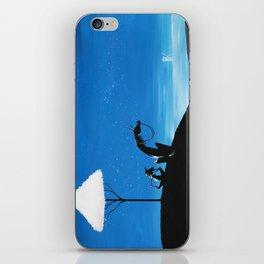 Don Quixote iPhone Skin