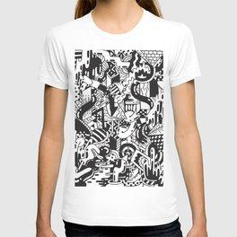 CARAPHERNELIA T-shirt