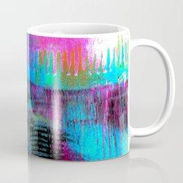 Pink line S43 Coffee Mug