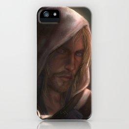 Edward Kenway iPhone Case