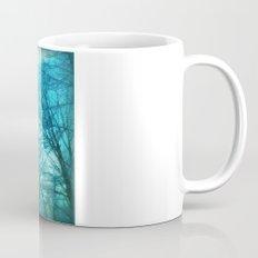 Landscape ~ Winter sunset Mug