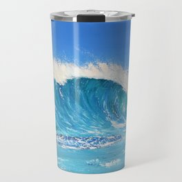 Wipe Out Travel Mug