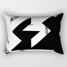 zw2 Rectangular Pillow