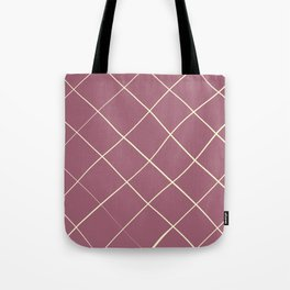 Sunset in Odense III Tote Bag