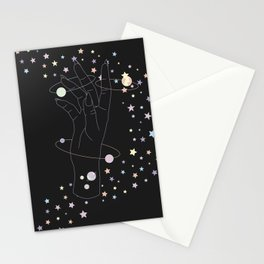 Know Me Stationery Cards