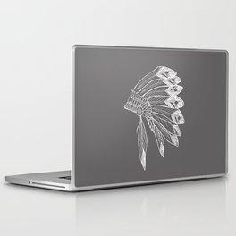 Apache Laptop & iPad Skin