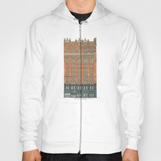 Don't Forget to Look Up: Potter Building Hoody