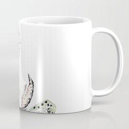 A woman as sign Cancer Coffee Mug