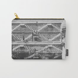 STEPWELL Carry-All Pouch