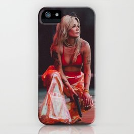 Halsey 27 iPhone Case