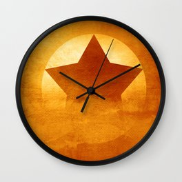 Start Composition Wall Clock