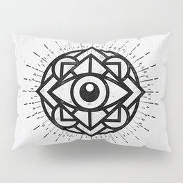Positive Vision Pillow Sham