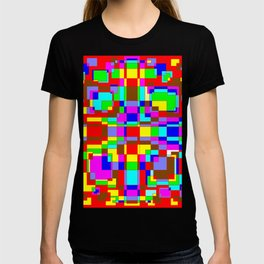 Colorful1 T-shirt