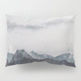 Calm - landscape photography Pillow Sham