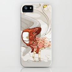 Consumption Slim Case iPhone (5, 5s)
