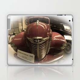 Cars of the Fifties Laptop & iPad Skin