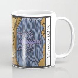 la mirada luna Coffee Mug