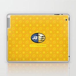Jovenes Adventistas Laptop & iPad Skin