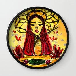 Rosalyn Wall Clock