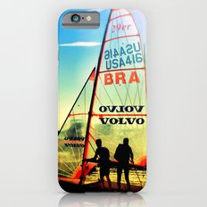 Evening Sail Slim Case iPhone 6s