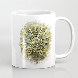Sheriff of Nottingham Coffee Mug