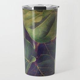 Sea Grape Travel Mug