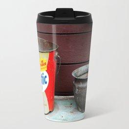 Buckets in Canada Travel Mug