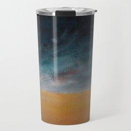 Building Storm Travel Mug
