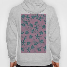 Abstract background 237 Hoody