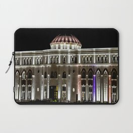 Architecture Skopje Laptop Sleeve