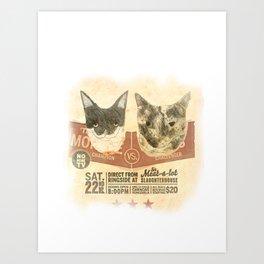 KvK Art Print