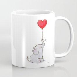 Hope Floats Coffee Mug
