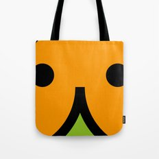 face 7 Tote Bag
