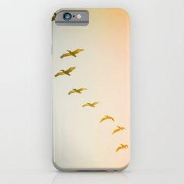 Updraft #2 iPhone Case