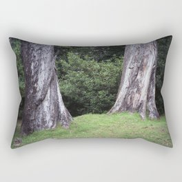 Pairs Rectangular Pillow