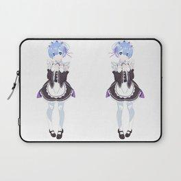 Rem - Re: Zero Laptop Sleeve