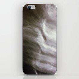 Wispy Clouds iPhone Skin