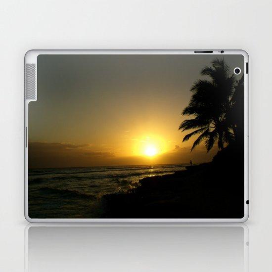 Hawaii Sunset Series Laptop & iPad Skin