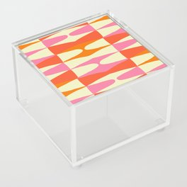 Zaha Sixties Acrylic Box