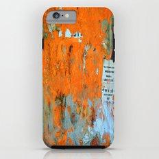 Rust Texture 690 Tough Case iPhone 6s