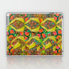 Citrus Tiwst Laptop & iPad Skin